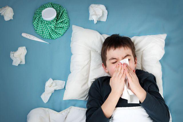 Cезон гриппа — как подготовиться