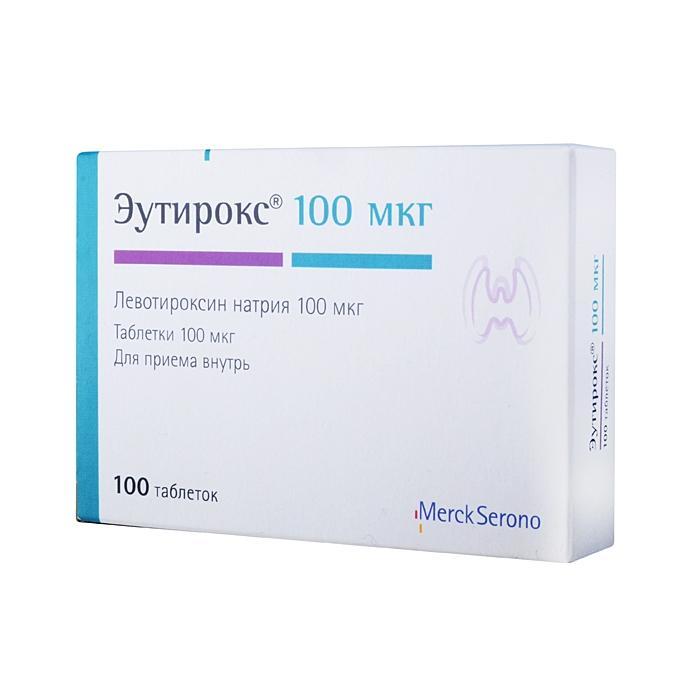 Эутирокс 50 мкг отзывы для похудения