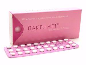 ЛАКТИНЕТ-РИХТЕР