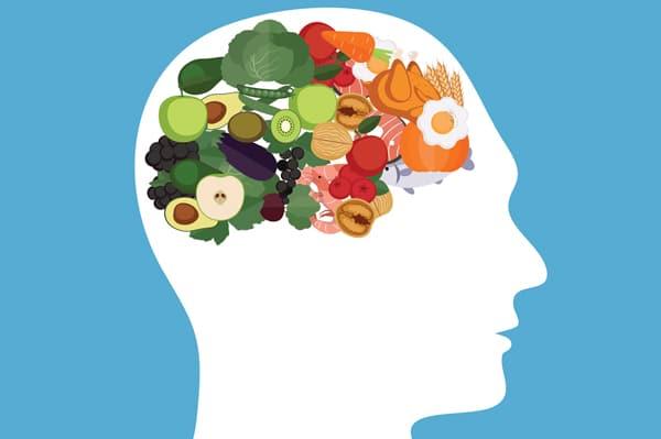 Питание для мозга — думайте, что едите!