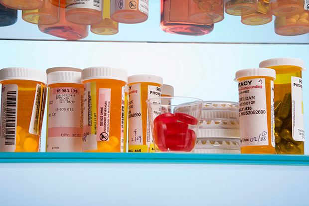 Как хранить лекарства — 5 советов