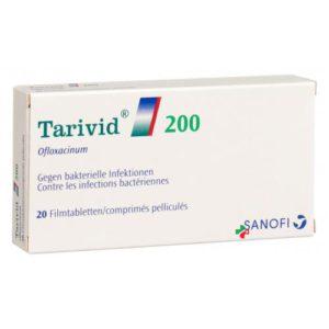 Таривид 200