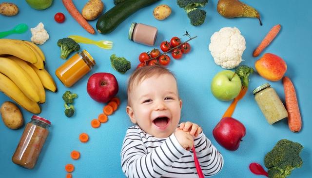 Пищевя аллергия у детей — будьте осторожны