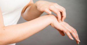 Лишай у человека: причины и лечение