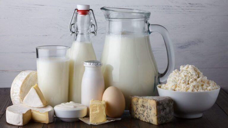 Кисломолочные продукты — польза не только для ЖКТ