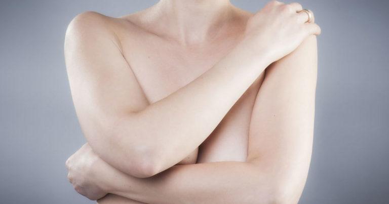 Как подтянуть обвисшую грудь и оставаться привлекательной