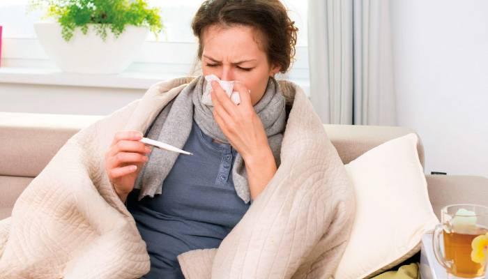 Универсальное лекарство от гриппа из Вашингтона