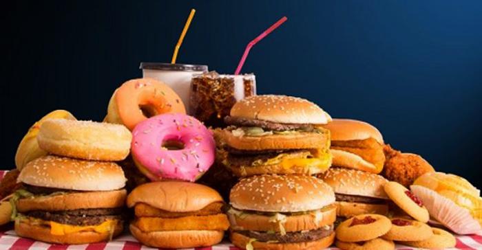 Последствия неправильного питания — отчет исследования