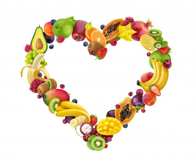 Польза фруктов для сердца — заявление китайских ученых