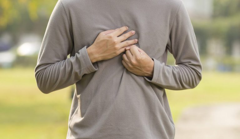 Симптомы предынфарктного состояния — разберитесь в ощущениях