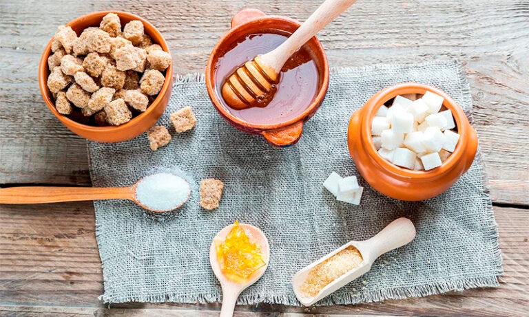 Заменители сахара — альтернатива для желающих похудеть