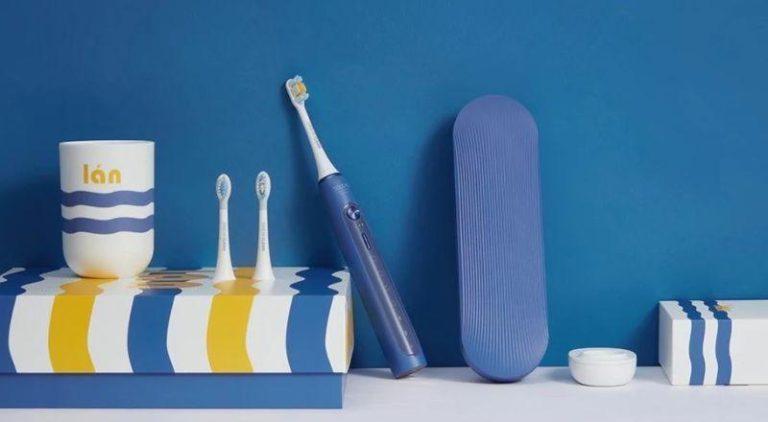 Вред электрической зубной щетки