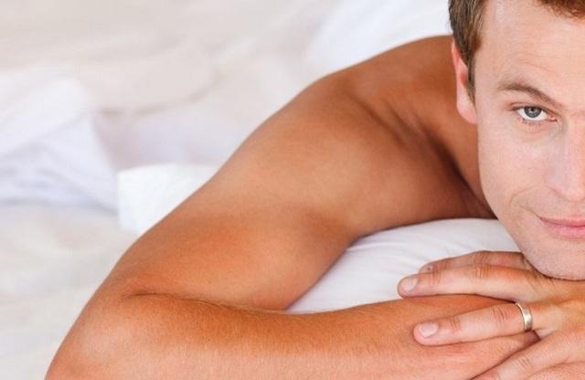Снижение либидо у мужчин — нежелательная семейная проблема