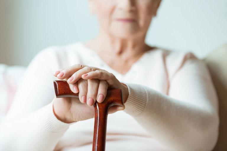 Болезнь Паркинсона — поражение нервной системы
