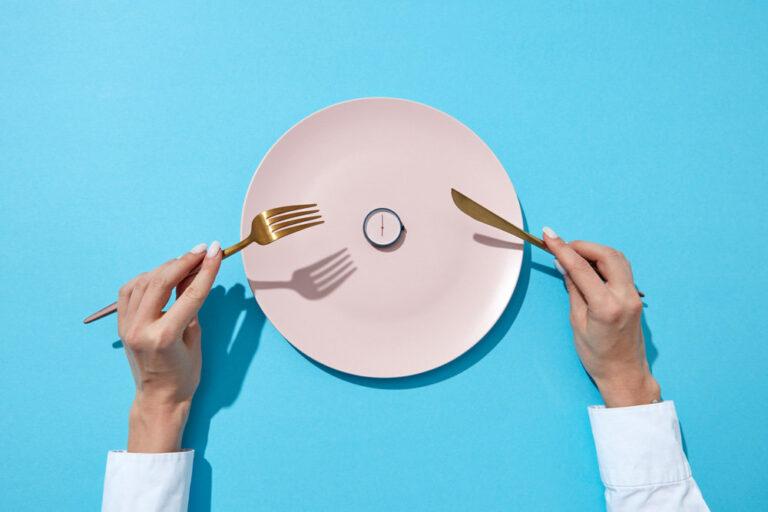 Периодическое голодание — эффективное сжигание жира в организме
