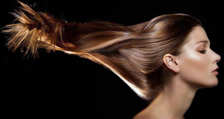 Полезные витамины для волос