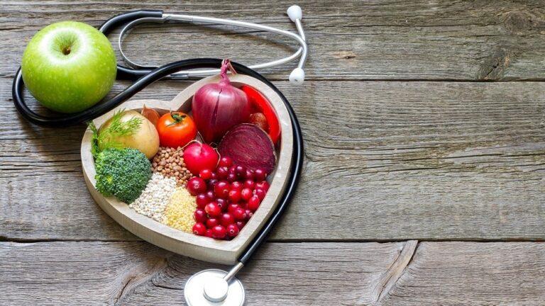Диета при гипертонии — что можно есть, а что нельзя