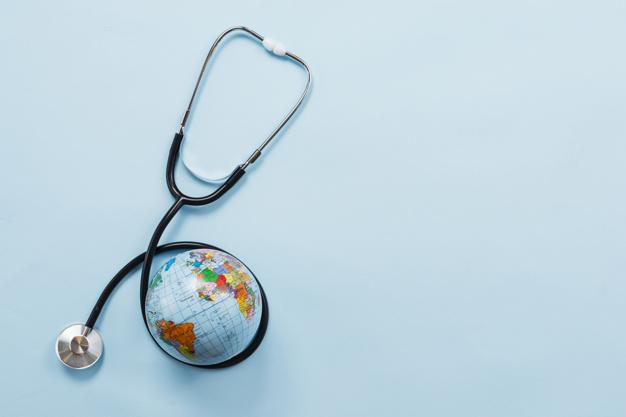 Россия оказалась на 119-м месте в рейтинге состояния здоровья