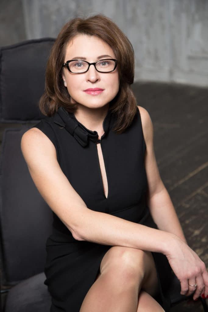 Ботвинникова Ольга Владимировна, психолог