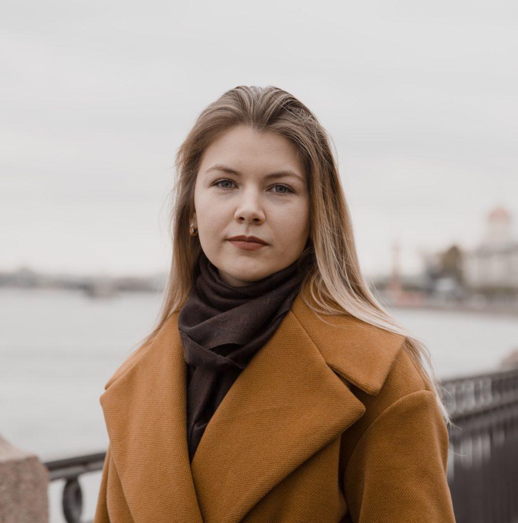 Великанова Лариса Витальевна, психоаналитик