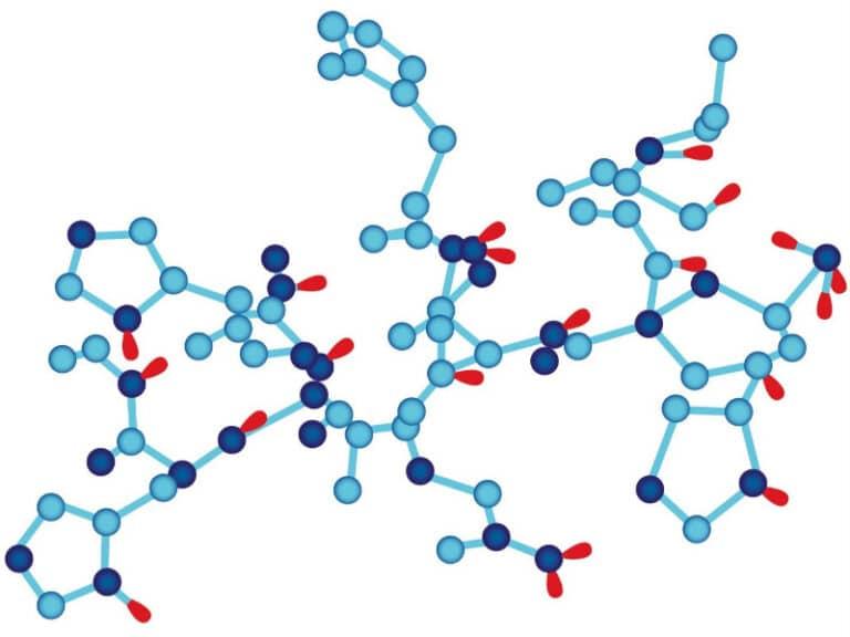 Молекула Аллостатина-1