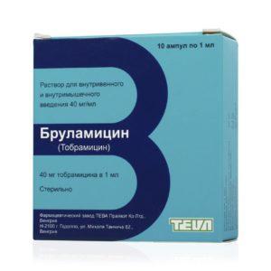 Бруламицин