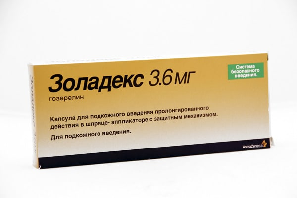 Препарат Золадекс
