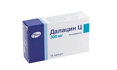 Далацин Ц