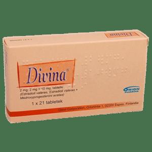 Дивина