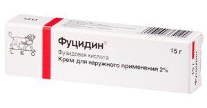 Фуцидин