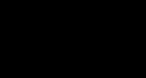 Структурная формула Левофлоксацина C18H20FN3O4