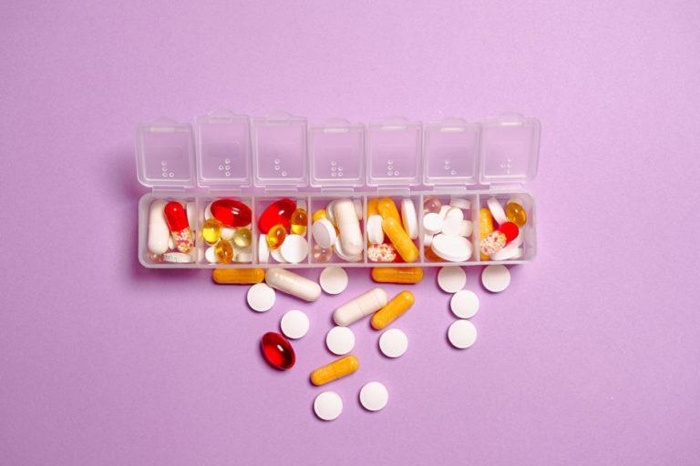 Какие антибиотики можно пить при простуде