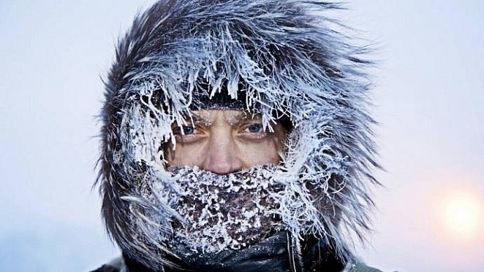 Аллергия на холод — всему виной низкие температуры