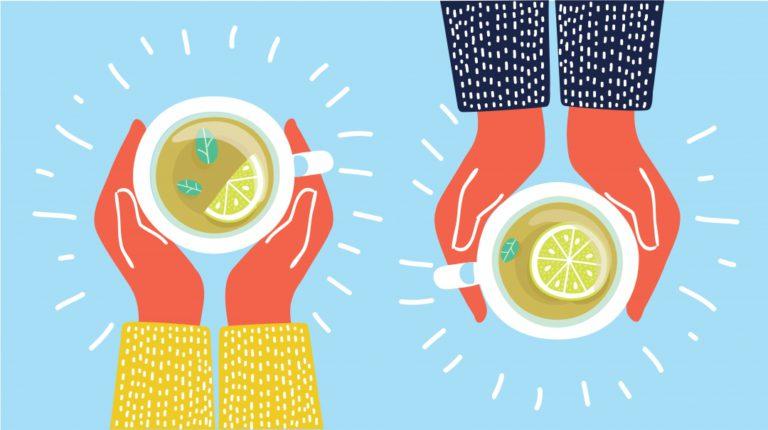 Эффективные порошки от простуды и гриппа