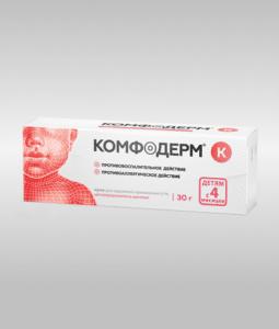 КОМФОДЕРМ