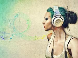 Музыка для снятия депрессии
