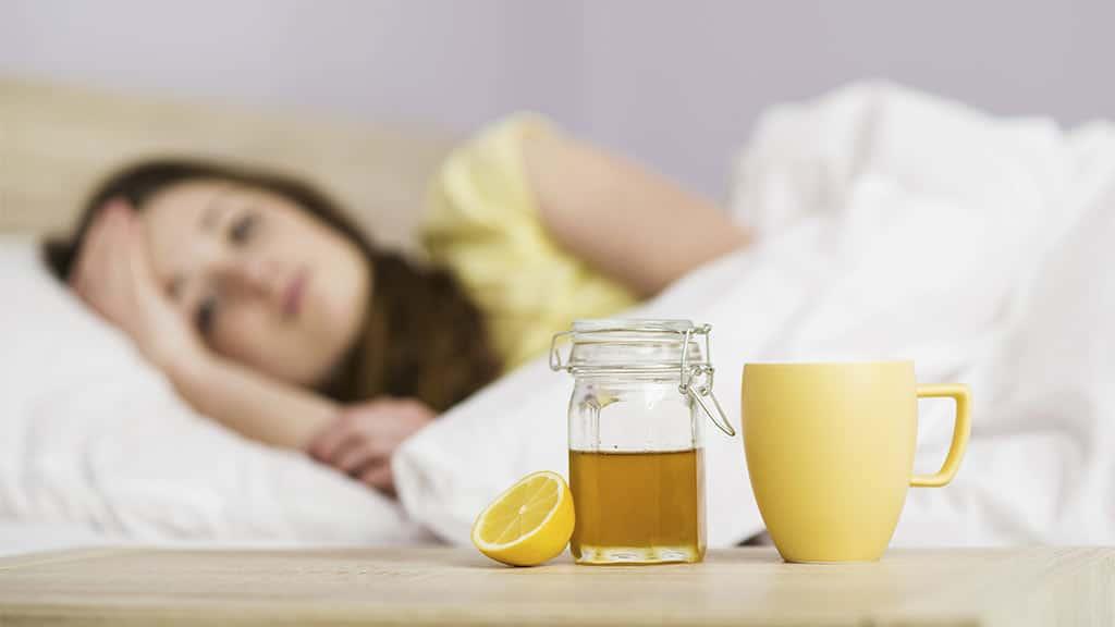 Чем лечить кашель при беременности в 1 триместр