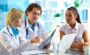 Обзор клиники для лечения в Израиле
