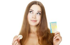 Контрацепция для женщин