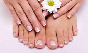 Грибок ногтей (онихомикоз): симптомы, лечение и средства