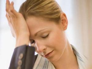 Причины ухудшения памяти
