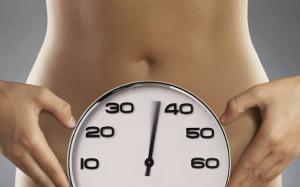 Климакс у женщин: этапы и симптомы