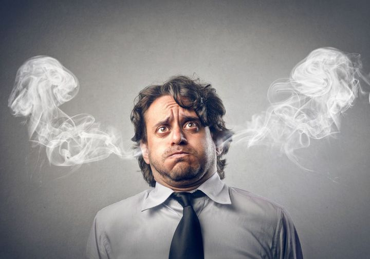Как успокоить нервы