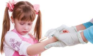 Прививка манту: реакция (норма), для чего нужна