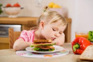 Пищевя аллергия у детей