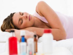 Можно ли принимать снотворное