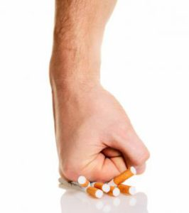 Методы борьбы с курением