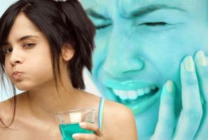 Повышенная чувствительность зубов: причины и лечение