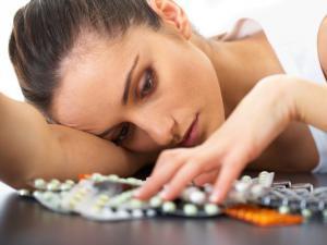 Антидепрессанты: список препаратов и побочные эффекты