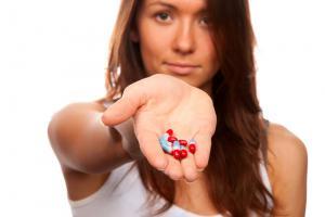 Средства от похмелья: эффективные таблетки и порошки